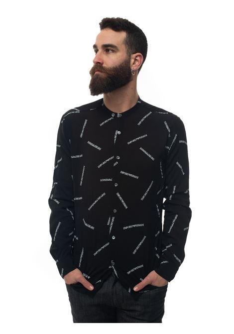Casual shirt Emporio Armani | 6 | 3H1C92-1NREZF020