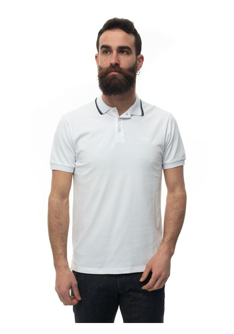 Short-sleeved polo shirt Emporio Armani | 2 | 3H1F82-1J60Z0100