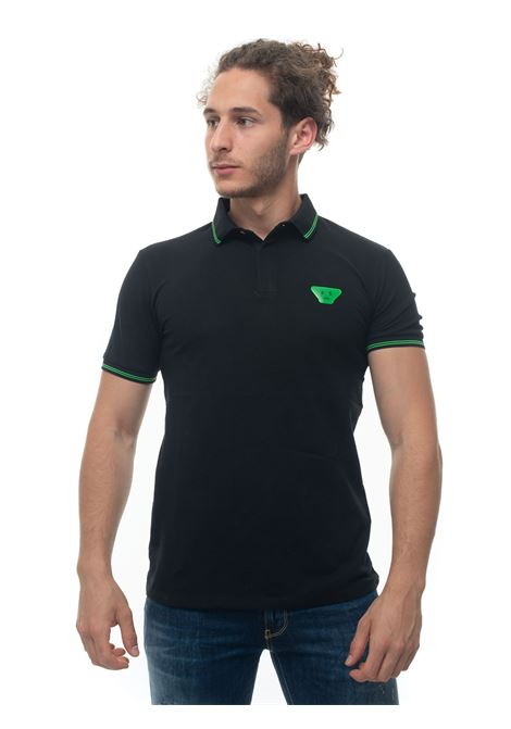 Short sleeve polo shirt Emporio Armani | 2 | 3H1F93-1J46Z999