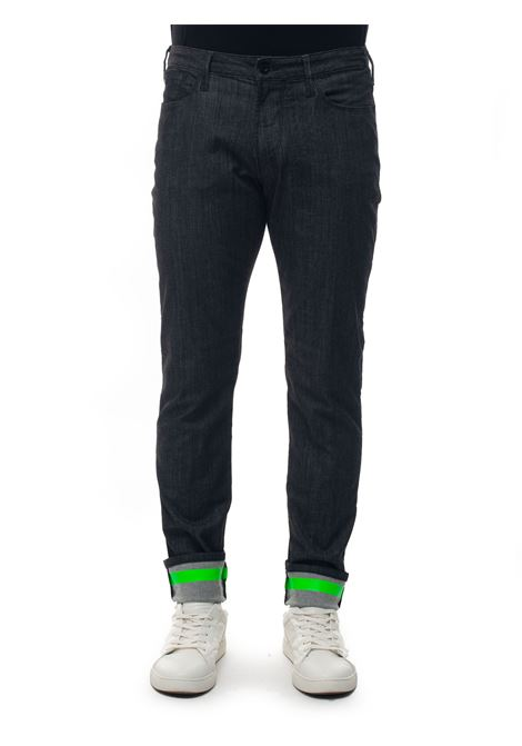 Jeans 5 tasche Emporio Armani | 24 | 3H1J06-1D9NZF944