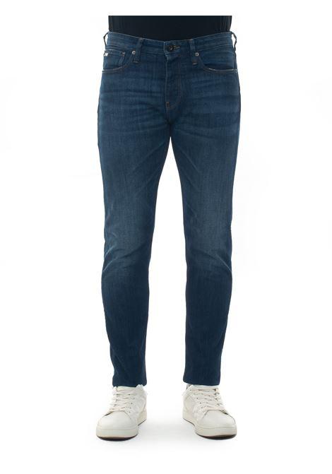 Jeans 5 tasche Emporio Armani | 24 | 3H1J75-1DE6Z0941