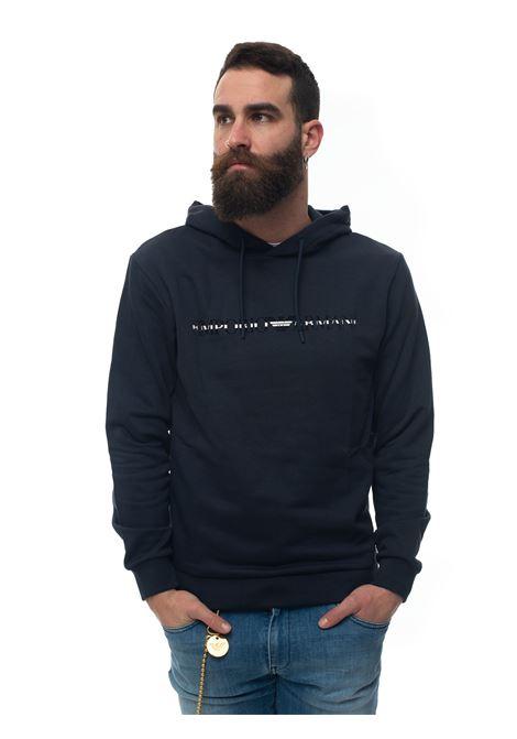 Sweatshirt with hood Emporio Armani | 20000055 | 3H1M87-1J07Z0922