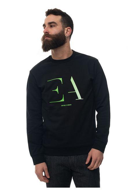 Sweatshirt Emporio Armani | 20000055 | 3H1M95-1J07Z0999