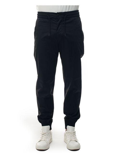 Drawstring trousers Emporio Armani | 9 | 3H1P75-1NYNZ0999