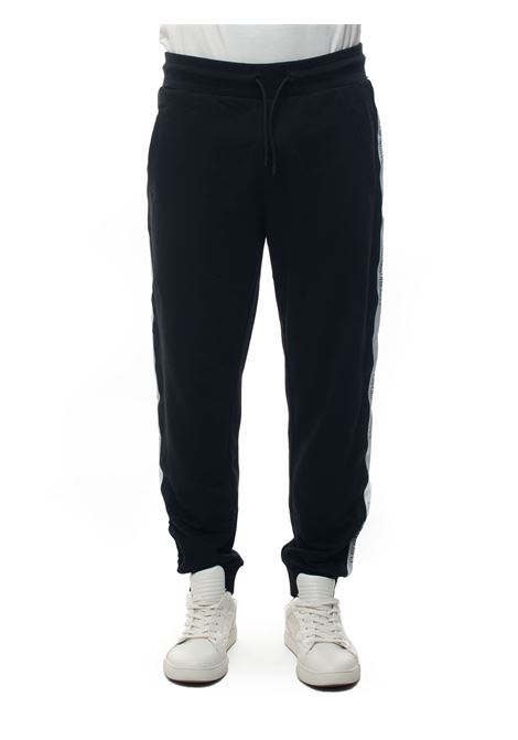 Fleece trousers Emporio Armani | 9 | 3H1P81-1J07Z0999