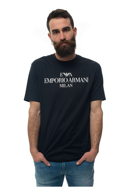 T-shirt Emporio Armani | 8 | 3H1TN1-1JCQZG939