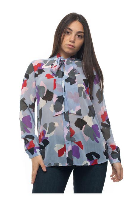Camicia da donna Emporio Armani | 6 | 3H2C64-2NXUZF808