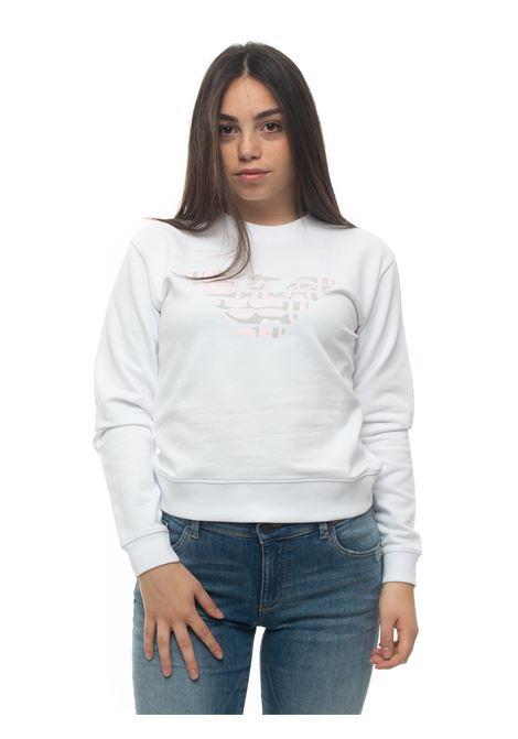 Sweatshirt Emporio Armani | 20000055 | 3H2M8Z-2J49Z0100