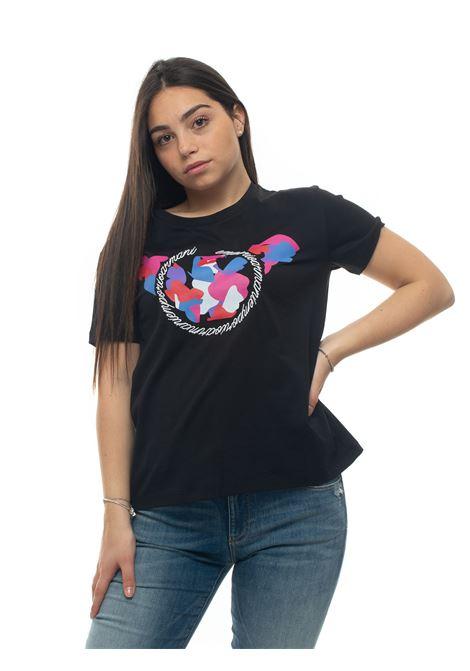 T-shirt girocollo mezza manica Emporio Armani | 8 | 3H2T7F-2J30Z0999