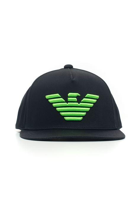 Baseball cap Emporio Armani | 5032318 | 627507-0P55400020