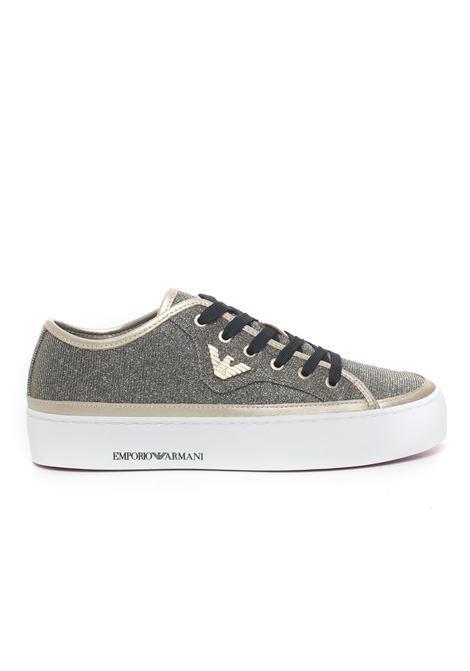 Sneaker Emporio Armani | 5032317 | X3X109-XL487K002