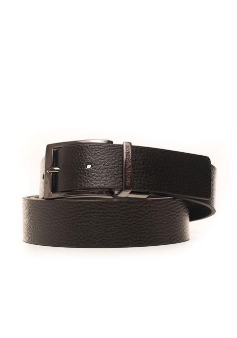 Cintura reversibile Emporio Armani | 20000041 | Y4S195-YLO8J88001