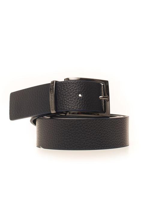 Reversible belt Emporio Armani | 20000041 | Y4S195-YLO8J88256