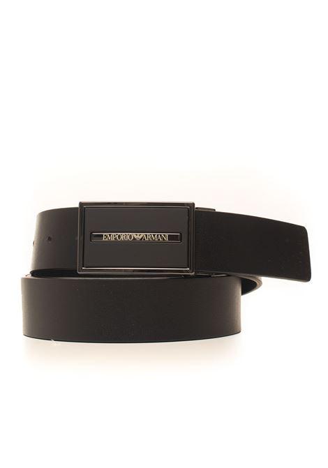 Cintura Emporio Armani | 20000041 | Y4S284-YSP6J88001
