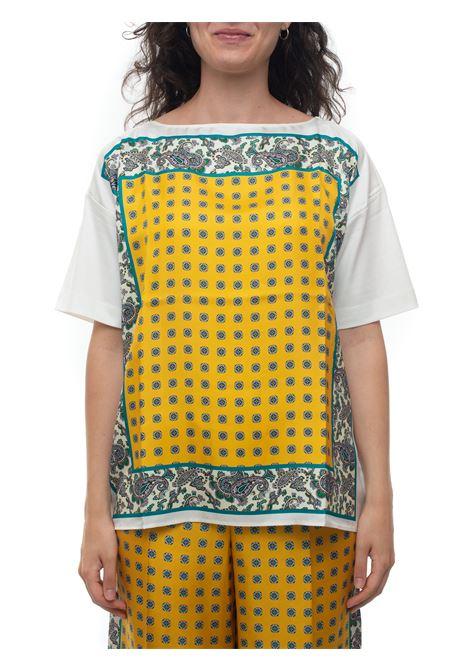 T-shirt Enamia Escada | 8 | 5032681A101