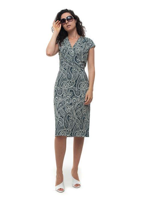 Desha Dress in viscose jersey Escada | 130000002 | 5032926P948