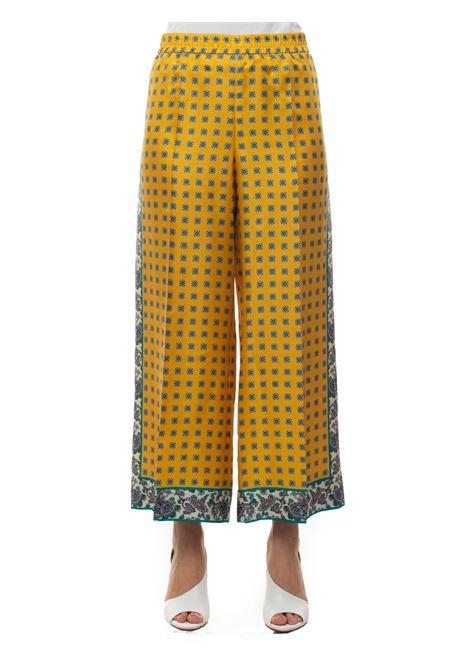 Pantalone morbido Twillan Escada | 9 | 5032973P950