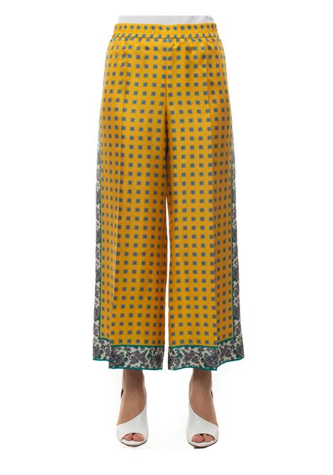 Twillan Soft trousers Escada | 9 | 5032973P950