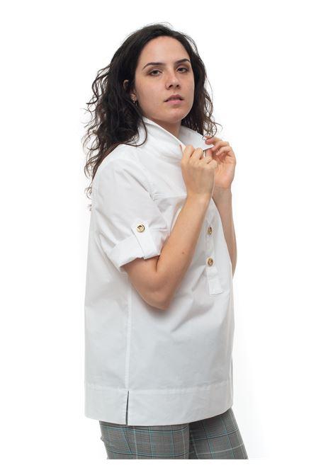 Camicia da donna in cotone Nequa Escada | 6 | 5033800A100