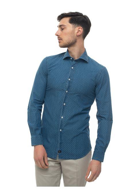 Casual shirt Fay | 6 | NCMA140115L-RSXU207