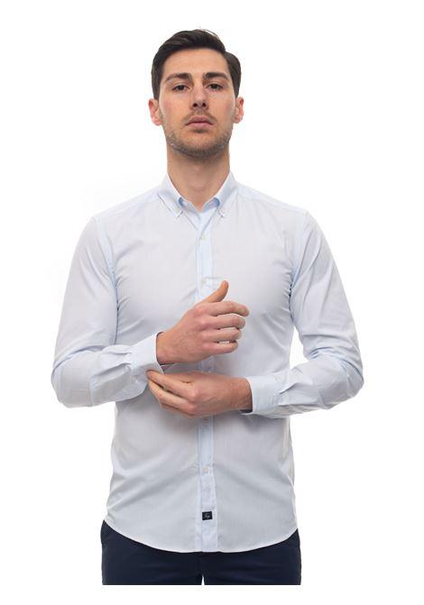 Casual shirt Fay | 6 | NCMA1402580-QCSU002