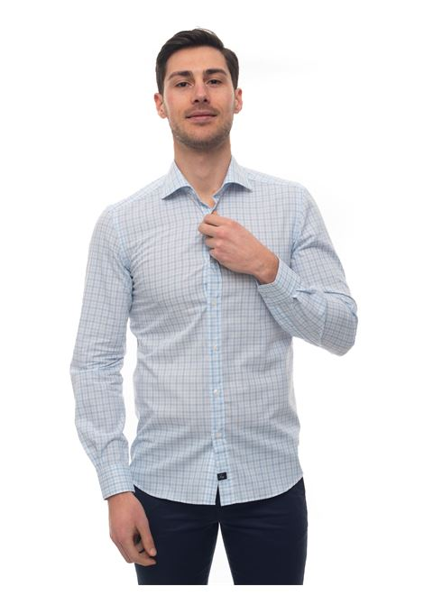 Camicia casual Fay | 6 | NCMA1402590-RTCU006