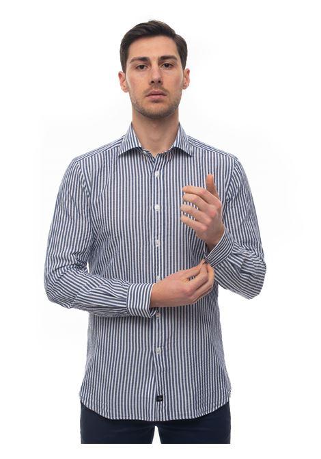 Camicia casual Fay | 6 | NCMA140259L-RTE0106