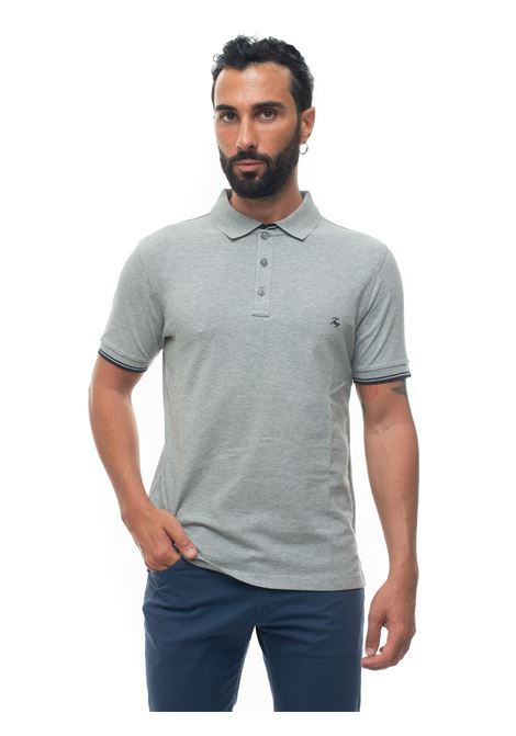 Short sleeve polo shirt Fay | 2 | NPMB240134S-ITOB208