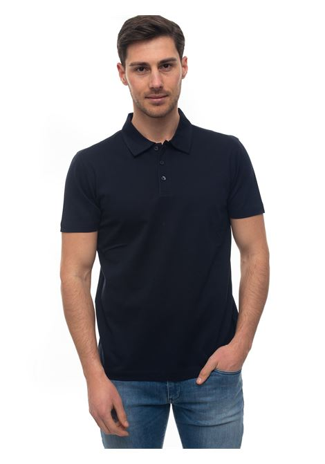 Short sleeve polo shirt Fay | 2 | NPMB2401410-ROWU809