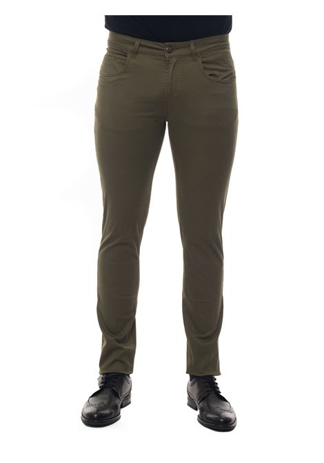 5-pocket trousers Fay | 9 | NTM8240180T-GURV616