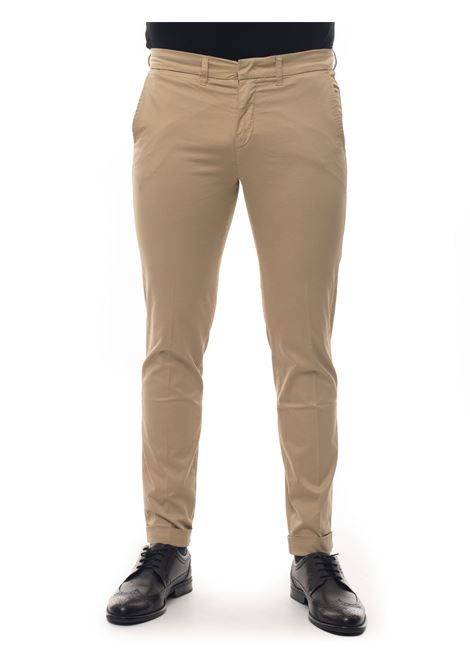 Trousers with a turn-up cuff Fay | 9 | NTM8640189T-GURC806
