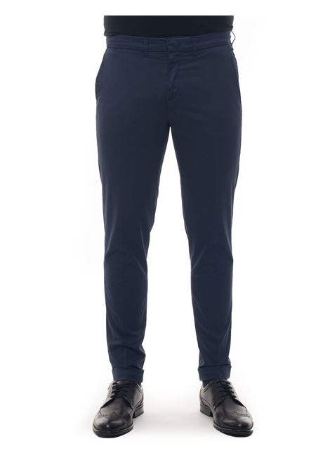 Trousers with a turn-up cuff Fay | 9 | NTM8640189T-GURU810