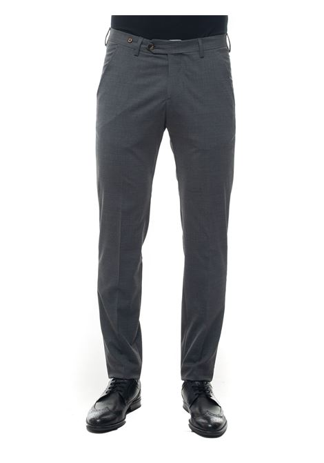 CLARK classical trousers in light wool Filetto | 9 | CLARK-29005620