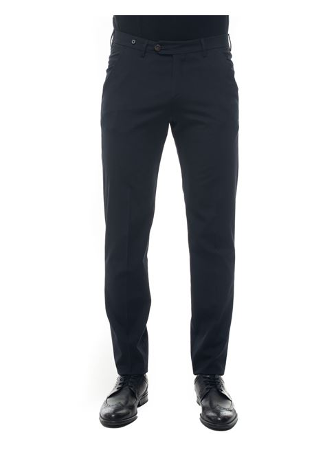 CLARK classical trousers in light wool Filetto | 9 | CLARK-29005700