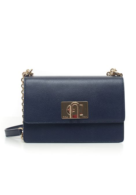 Furla1927 Small rectangular bag Furla | 31 | 1927-BAFK-AREOCEANO