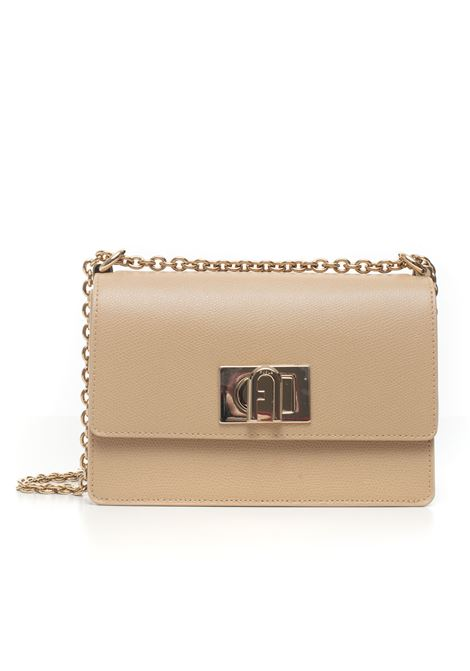 Furla1927 Small rectangular bag Furla | 31 | 1927-BAFK-ARESAND