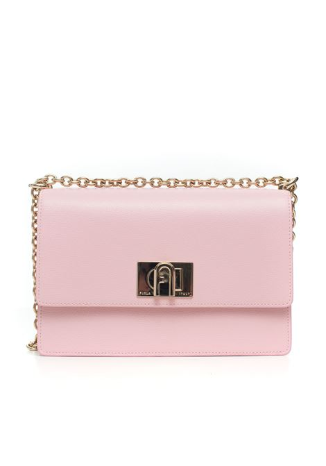 FURLA1927 Big rectangular bag Furla | 31 | 1927-BAFI-ARE05A-ROSA CHIARO