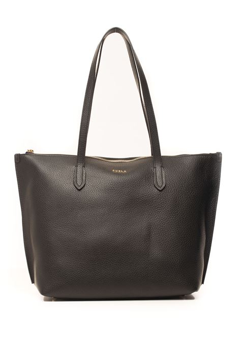 LUCE Shopping bag Furla | 31 | LUCE-BAFW-R76NERO
