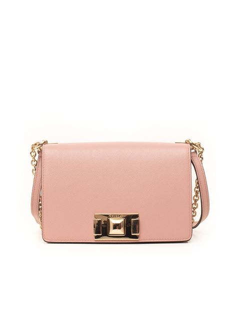 Furla mimi Small rectangular bag Furla | 31 | MIMI-BVA6-Q26ROSA ANTICO