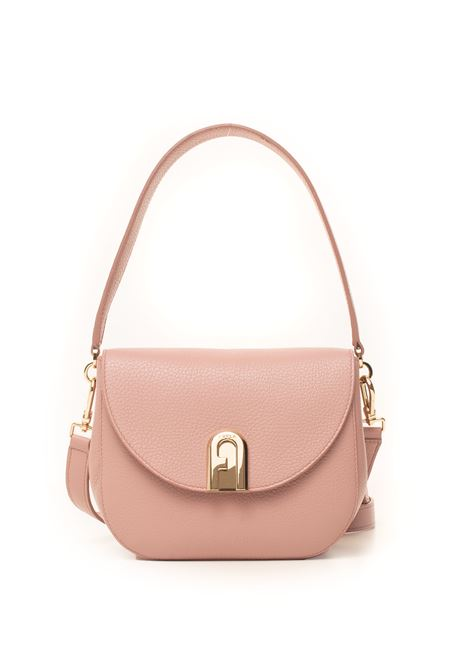 Furla sleek Small-size leather bag Furla | 31 | SLEEK-BZJ6-HSFROSA ANTICO