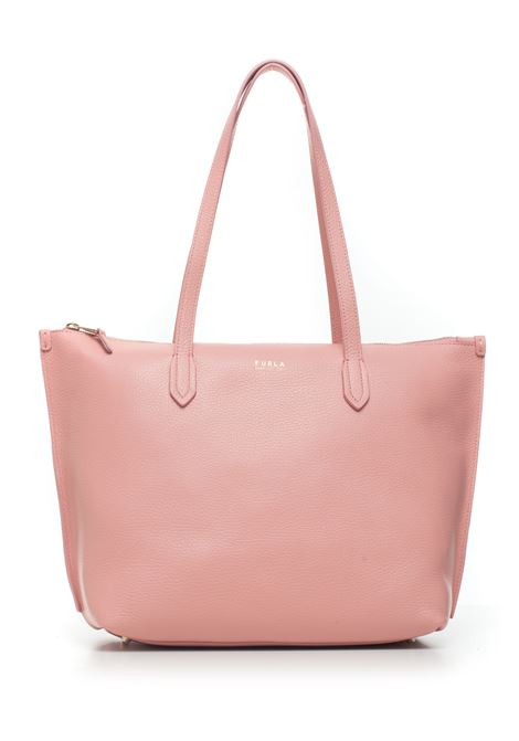 LUCE Shopping bag Furla | 31 | LUCE-BAFW-R76ROSA