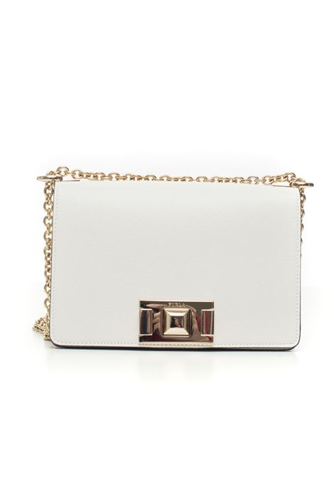 Furla mimi Small rectangular bag Furla | 31 | MIMI-BVA6-Q26BZ0-CHALK
