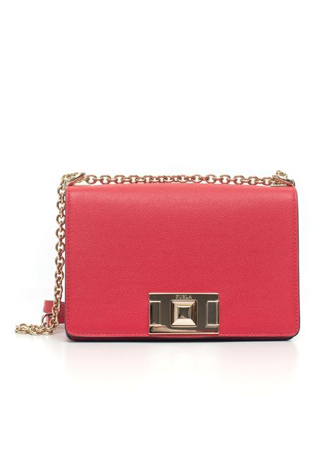 Furla mimi Small rectangular bag Furla | 31 | MIMI-BVA6-Q26TJ9-FRAGOLA