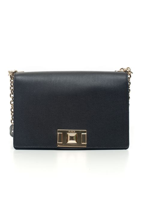 Furla mimi Big rectangular bag Furla | 31 | MIMI-BVD6-Q26O60-NERO