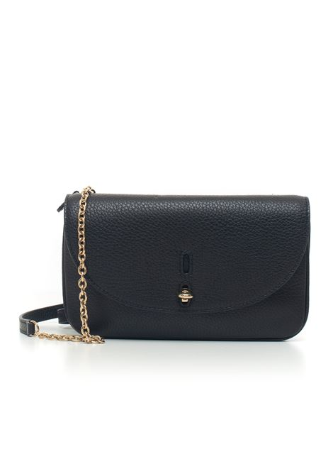 Furlanet small shoulder strap bag Furla | 5032241 | NET-EAP4-HSFNERO
