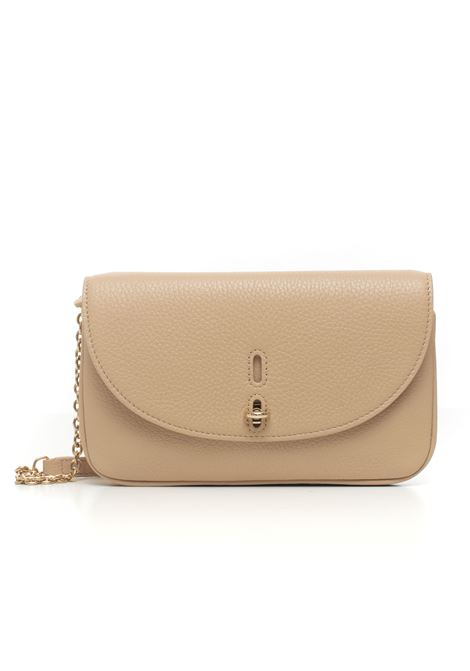 Furlanet small shoulder strap bag Furla | 5032241 | NET-EAP4-HSFSAND