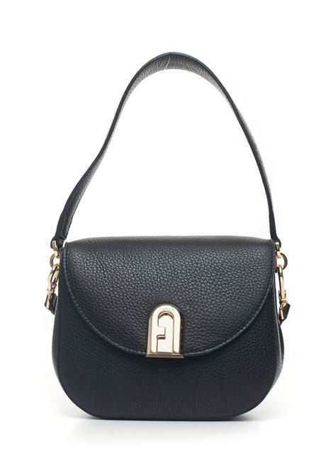Furla sleek Small-size leather bag Furla | 31 | SLEEK-BZJ6-HSFNERO