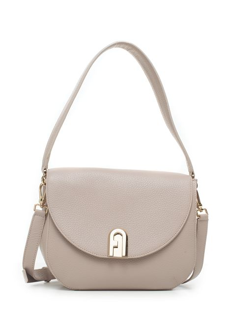 Furla sleek Big leather bag Furla | 31 | SLEEK-BZK6-HSFDALIA