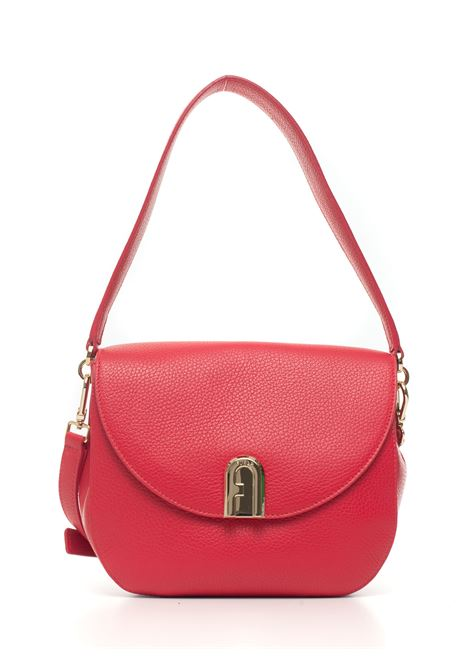 Furla sleek Big leather bag Furla | 31 | SLEEK-BZK6-HSFFRAGOLA