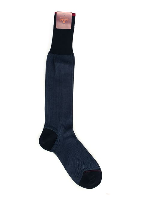 Ribbed sock Gallo | 33 | AP10626212948